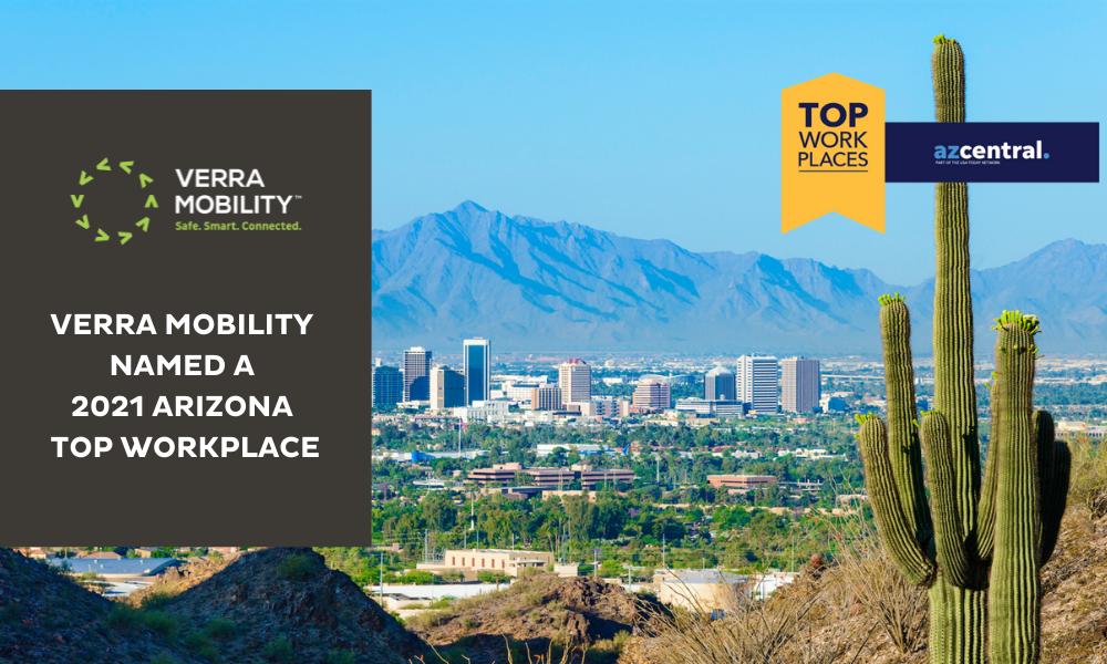 2021 Arizona Top Workplaces
